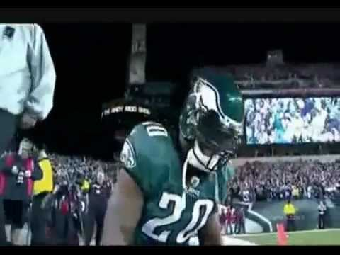 Brian Dawkins- It's Time For War