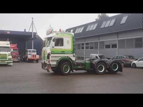 Patrick van den Hoeven transport Woerden