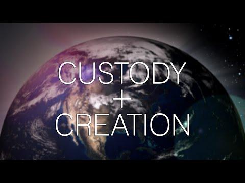 """""""CUSTODY + CREATION"""" - NET TV"""