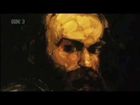 Sur les pas de Cézanne (01), fra/srp