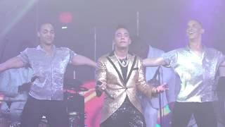 Elvis Martínez - MIX  (Live) Hard Rock Live