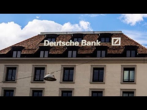 Deutsche Bank Loaned More Than $2B To President Trump Before He Was President