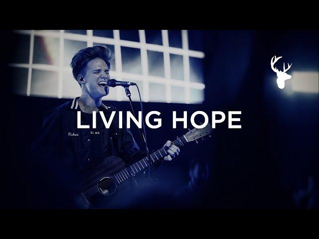 Living Hope - David Funk