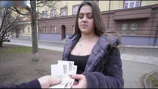 Para Karşılığı İlişki Teklifi / Adam Kıza İlişki Teklif Ediyor / Part - 18
