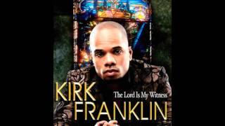 Kirk Franklin and God
