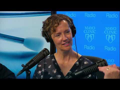 pituitary-tumors:-mayo-clinic-radio