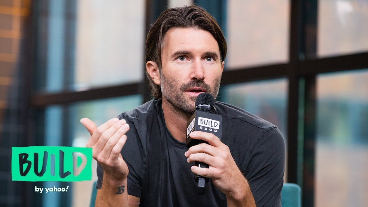 Brandon Jenner Breaks Down What Went Into His Ep Plan On