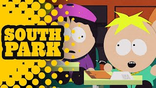 Download You Should Be Putting That Mouth To Work - SOUTH PARK
