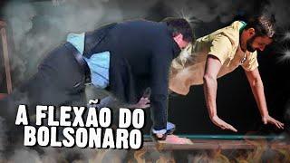 Fábio Rabin - A Flexão do Bolsonaro