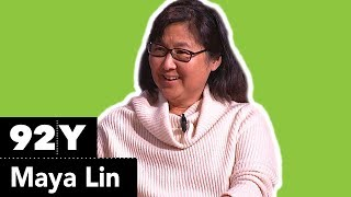 Maya Lin on the challenges and triumphs of designing the Vietnam Veterans memorial