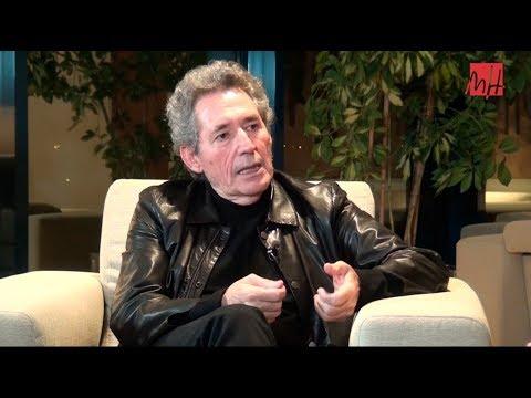 Entrevista con... Miguel Ríos Campaña