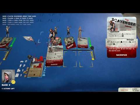 Dead Exit Gameplay Review