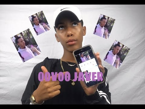 Have I ever been on an OOVOO JAVER? | REACTION TO MY MEME | DANIELANDGABRIEL