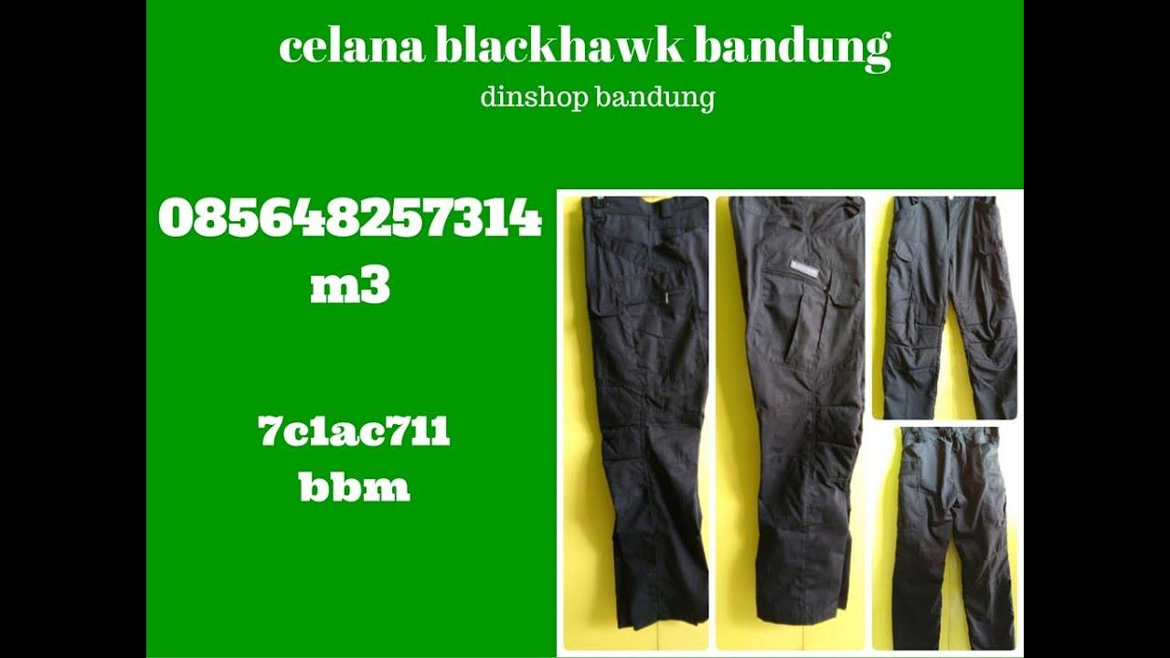 085648257314 Isatcelana Blackhawk Tactical Outdoor Youtube Celana
