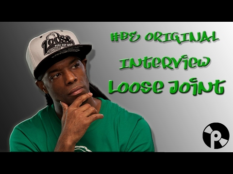 Loose Joint - Elite Force Crew - Interview
