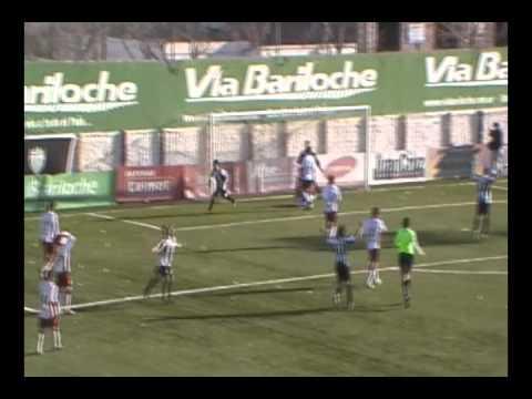 Cipolletti 3 - Defensores de Belgrano (Villa Ramallo) 0