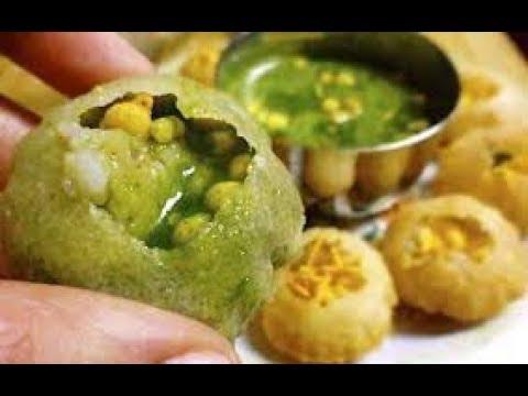 5 Pani wale Ambala ke Special Gol Gappe | Best Pani Puri | Indian Street Food