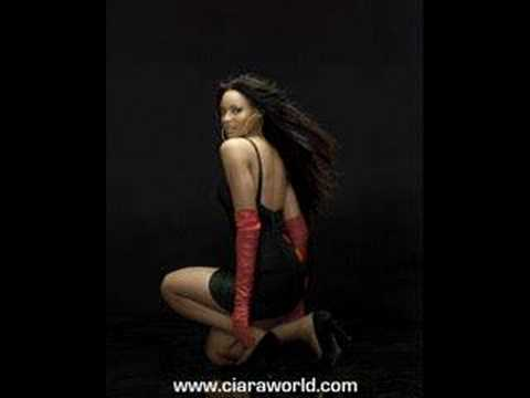 Ciara Addicted