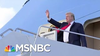 2 Invest Ongoing Connected To Mueller Probe, 12 Referred To Other Jurisdictions | Hardball | MSNBC