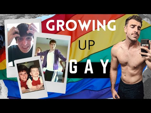 GROWING UP GAY IN INDIANAPOLIS, INDIANA | JAKE RURA
