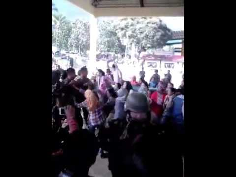 Election Chaos in Lanao del Sur - 2016 Philippine Election