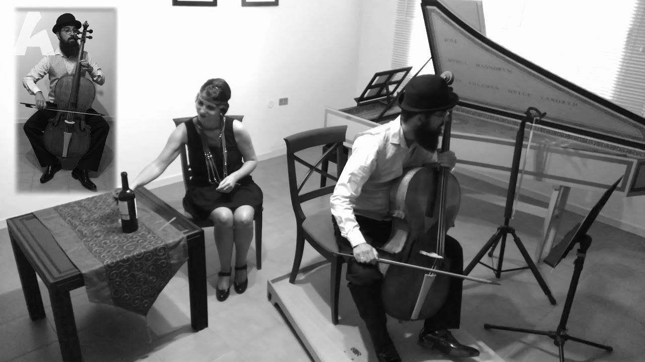 'Canon Cancrizans', de la Orquesta Barroca de Tenerife