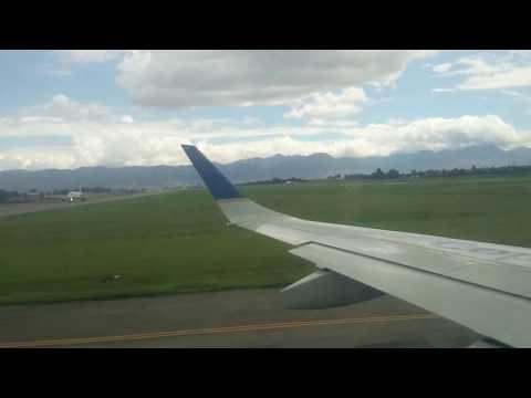 Vuelo Bogotá a san Andres islas