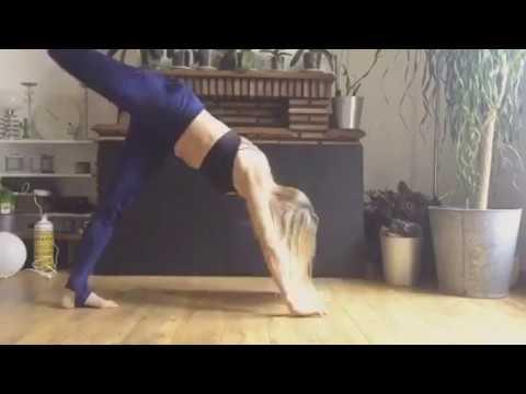 Equilibre Gym Coach