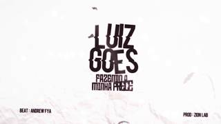 Video Luiz Góes - Fazendo a Minha Prece (Lyric Video) download MP3, 3GP, MP4, WEBM, AVI, FLV Mei 2018