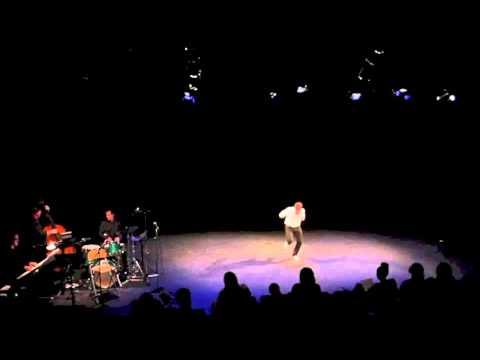 Eric Allan- Ottawa Rhythm Initiative 2013