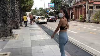 The Return of the Pretty Girls @ Dongtan Beach in Pattaya
