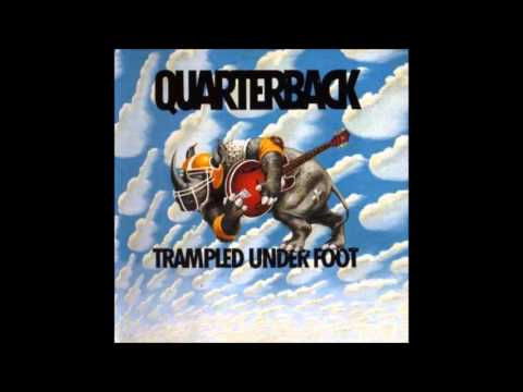 Quarterback - Tumblin' Down