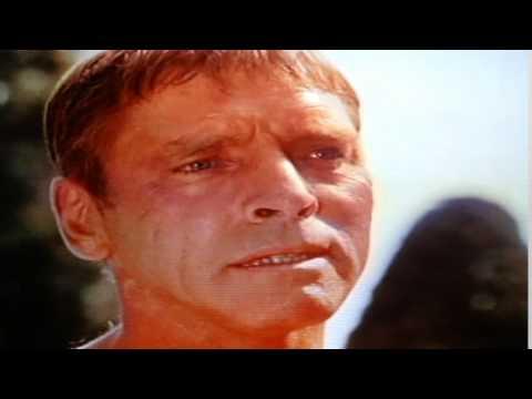 Burt Lancaster flirts with Joan Rivers