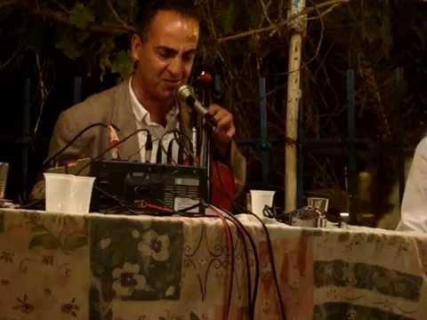 Cheikh Halim Benmokrane Chante Des Morceaux De '' El  Fyachia''