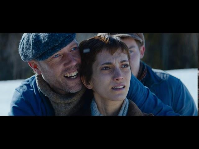 ПТИЦЕЛОВ - Официальный русский трейлер (2020)