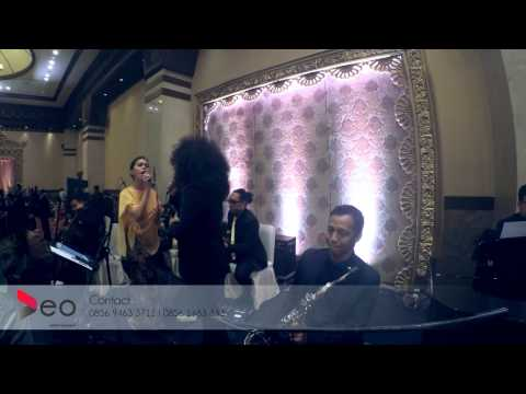 Endless love - Diana Ross at Balai Kartini Raflesia | Cover By Deo Entertainment