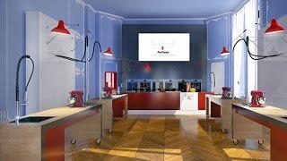 Découvrez l'Ecole Ferrières, l'école spécialisée en hôtellerie, gastronomie et luxe