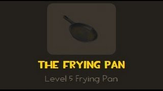 The Frying Pan | TF2