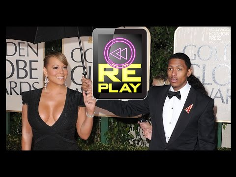 Mariah Carey and Nick Cannon Headed for Divorce -- Wonderwall Replay for Aug. 29, 2014