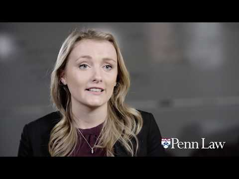 Penn Law students discuss the value of law journal experienc