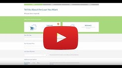 Digital Mortgage Application