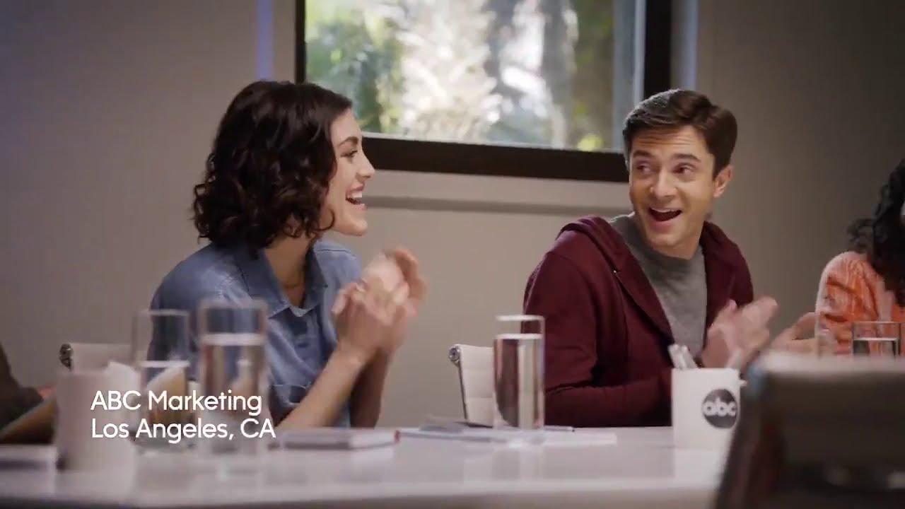 Home Economics Teaser Promo Season 1 New Abc Comedy Youtube