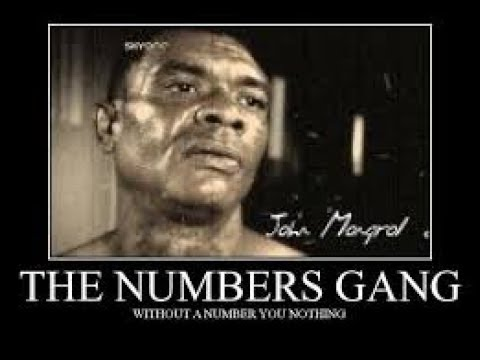 Download The Numbers Gang Unseen Footage 2019 hd - pollsmoor prison - The Life Of The 26s 27s 28s