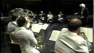 Deus in Adjutorium - Canadian Brass