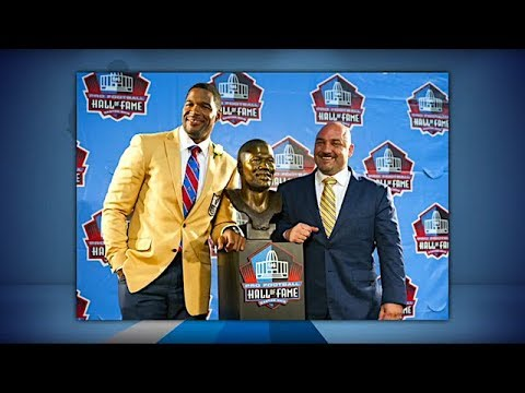 FOX Sports' Jay Glazer on His Longtime Friendship with Michael Strahan | The Rich Eisen Show
