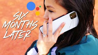 Google Pixel 4XL: How Quickly They Forget...