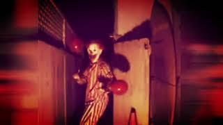 Deep Web Music of the Clown