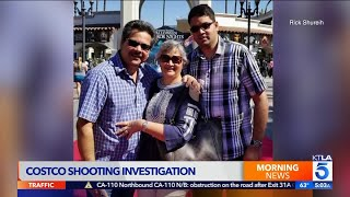 Questions Emerge About Man Fatally Shot at Corona Costco