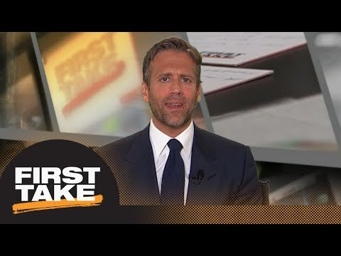 Max Kellerman: 'All of the pressure is on Aaron Rodgers this season' | First Take | ESPN