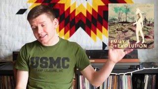 esperanza spalding emily s d evolution album review